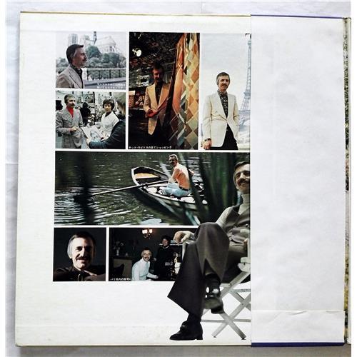 Картинка  Виниловые пластинки  Paul Mauriat – Spotlight On Paul Mauriat / FDX-9201-9202 в  Vinyl Play магазин LP и CD   07484 1