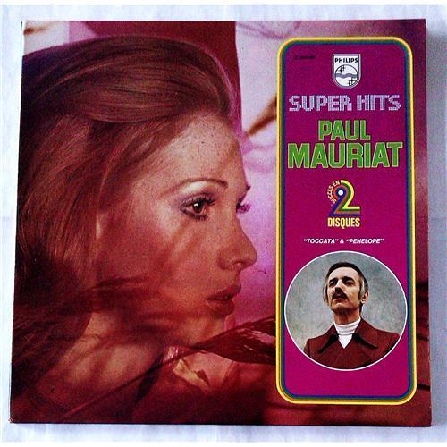Виниловые пластинки  Paul Mauriat – Super Hits / 6620 020 в Vinyl Play магазин LP и CD  07430