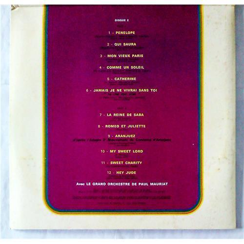 Картинка  Виниловые пластинки  Paul Mauriat – Super Hits / 6620 020 в  Vinyl Play магазин LP и CD   07430 2