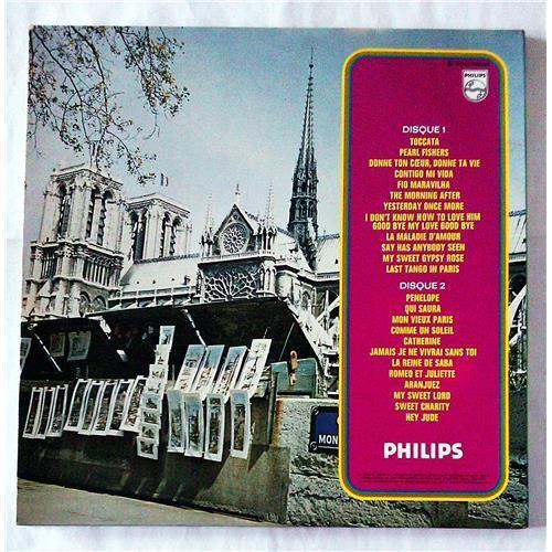Картинка  Виниловые пластинки  Paul Mauriat – Super Hits / 6620 020 в  Vinyl Play магазин LP и CD   07430 3