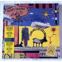 Paul McCartney – Egypt Station / 00602567545040 / Sealed