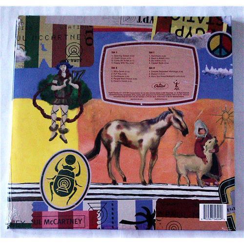 Картинка  Виниловые пластинки  Paul McCartney – Egypt Station / 00602567545040 / Sealed в  Vinyl Play магазин LP и CD   07104 1