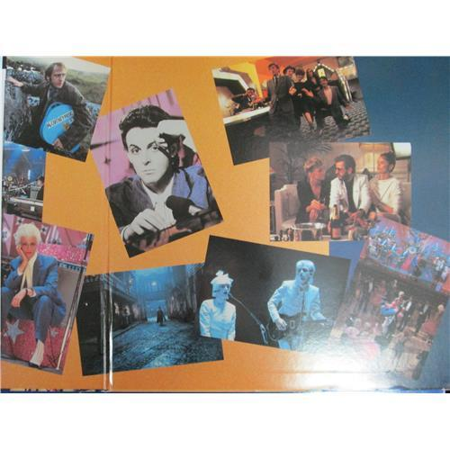 Картинка  Виниловые пластинки  Paul McCartney – Give My Regards To Broad Street / EPS-91094 в  Vinyl Play магазин LP и CD   03304 3