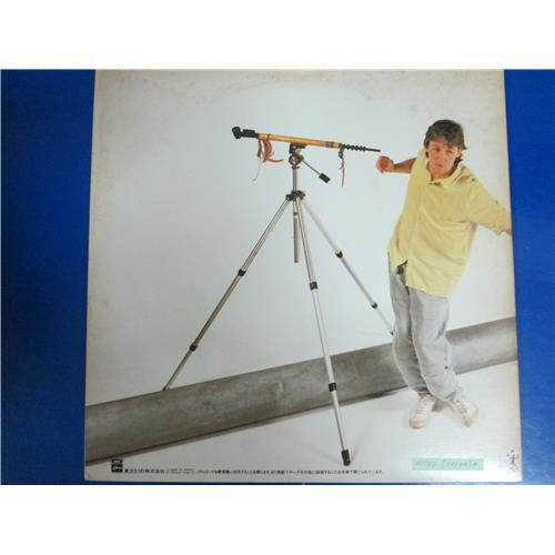 Картинка  Виниловые пластинки  Paul McCartney – Pipes Of Peace / EPS-91071 в  Vinyl Play магазин LP и CD   01564 1