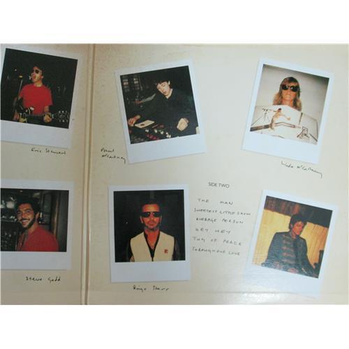 Картинка  Виниловые пластинки  Paul McCartney – Pipes Of Peace / EPS-91071 в  Vinyl Play магазин LP и CD   01564 3