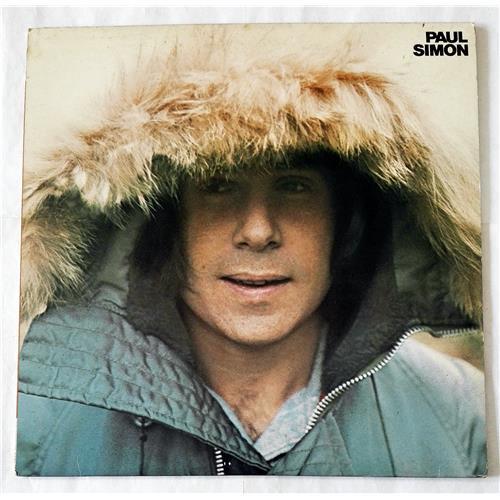 Виниловые пластинки  Paul Simon – Paul Simon / SOPM 2 в Vinyl Play магазин LP и CD  07645