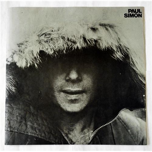 Картинка  Виниловые пластинки  Paul Simon – Paul Simon / SOPM 2 в  Vinyl Play магазин LP и CD   07645 2
