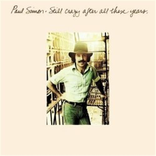 Виниловые пластинки  Paul Simon – Still Crazy After All These Years / SOPO 102 в Vinyl Play магазин LP и CD  00669
