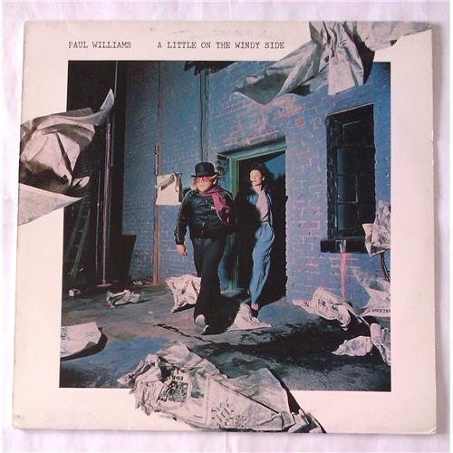 Виниловые пластинки  Paul Williams – A Little On The Windy Side / PRT 83197 в Vinyl Play магазин LP и CD  06225