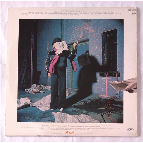 Картинка  Виниловые пластинки  Paul Williams – A Little On The Windy Side / PRT 83197 в  Vinyl Play магазин LP и CD   06225 1
