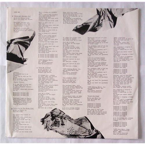 Картинка  Виниловые пластинки  Paul Williams – A Little On The Windy Side / PRT 83197 в  Vinyl Play магазин LP и CD   06225 2