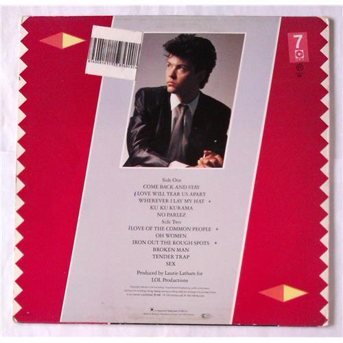 Картинка  Виниловые пластинки  Paul Young – No Parlez / CBS 25521 в  Vinyl Play магазин LP и CD   05917 1