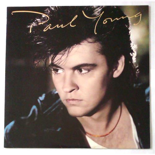 Виниловые пластинки  Paul Young – The Secret Of Association / 28-3P-600 в Vinyl Play магазин LP и CD  05621