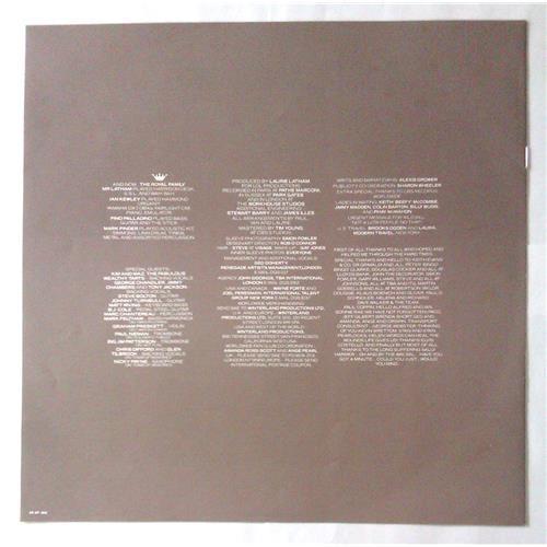 Картинка  Виниловые пластинки  Paul Young – The Secret Of Association / 28-3P-600 в  Vinyl Play магазин LP и CD   05621 4