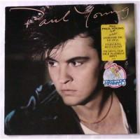 Paul Young – The Secret Of Association / CBS 26234