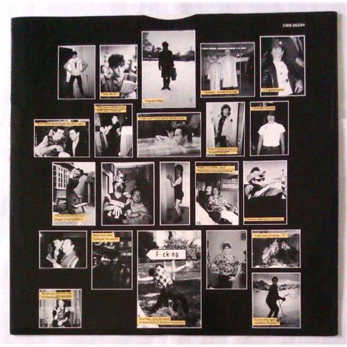Картинка  Виниловые пластинки  Paul Young – The Secret Of Association / CBS 26234 в  Vinyl Play магазин LP и CD   04798 2