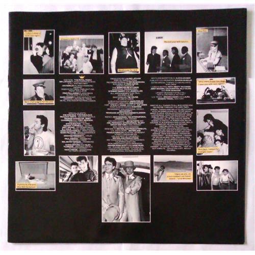Картинка  Виниловые пластинки  Paul Young – The Secret Of Association / CBS 26234 в  Vinyl Play магазин LP и CD   04798 3