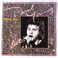 Paul Young With The >>Q-Tips<< – Live / 66.359