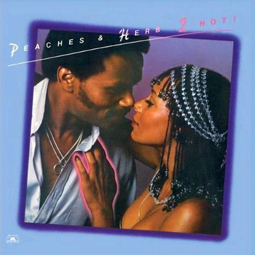 Виниловые пластинки  Peaches & Herb – 2 Hot! / MPF 1211 в Vinyl Play магазин LP и CD  01723