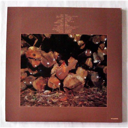 Картинка  Виниловые пластинки  Pedro & Capricious – The Best Of Pedro & Capricious / L-5507~8A в  Vinyl Play магазин LP и CD   07263 3