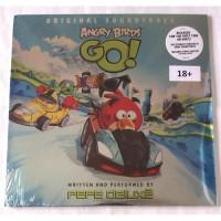 Pepe Deluxe – Angry Birds Go! Original Soundtrack / MIR 100755 / Sealed