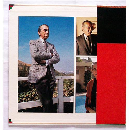 Картинка  Виниловые пластинки  Percy Faith And His Orchestra – All About Percy Faith / SOPW89~90 в  Vinyl Play магазин LP и CD   07385 1
