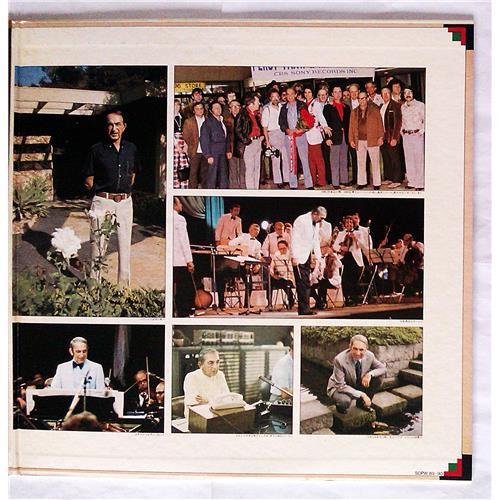 Картинка  Виниловые пластинки  Percy Faith And His Orchestra – All About Percy Faith / SOPW89~90 в  Vinyl Play магазин LP и CD   07385 2