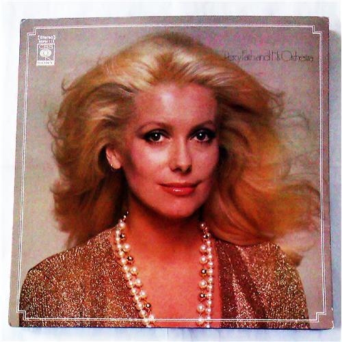 Виниловые пластинки  Percy Faith And His Orchestra – Today's Movie Themes / SOPM 113 в Vinyl Play магазин LP и CD  07411