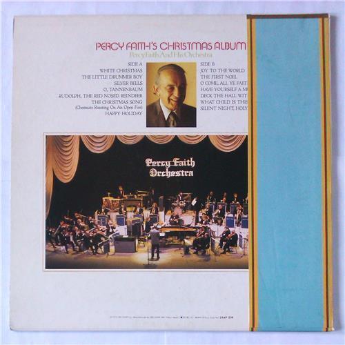 Картинка  Виниловые пластинки  Percy Faith – Christmas Album / 25AP 236 в  Vinyl Play магазин LP и CD   05763 1