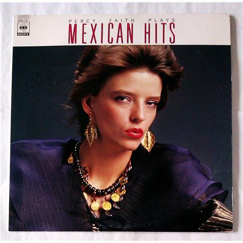 Виниловые пластинки  Percy Faith – Estrellita / Percy Faith Plays Mexican Hits / FCPA 707 в Vinyl Play магазин LP и CD  07255