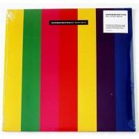 Pet Shop Boys – Introspective / 0190295831950 / Sealed
