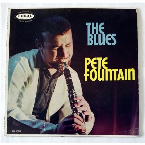 Виниловые пластинки  Pete Fountain – The Blues / CRL 57284 в Vinyl Play магазин LP и CD  07046