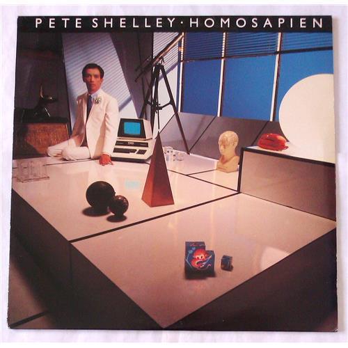 Виниловые пластинки  Pete Shelley – Homosapien / ILPS 9676 в Vinyl Play магазин LP и CD  06508