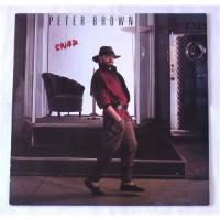 Peter Brown – Snap / CBS 26182