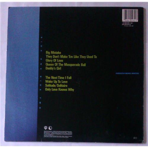 Картинка  Виниловые пластинки  Peter Cetera – Solitude / Solitaire / 925 474-1 в  Vinyl Play магазин LP и CD   04354 1