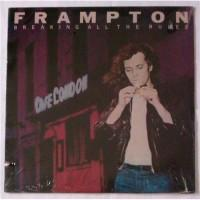 Peter Frampton – Breaking All The Rules / SP-3722 / Sealed