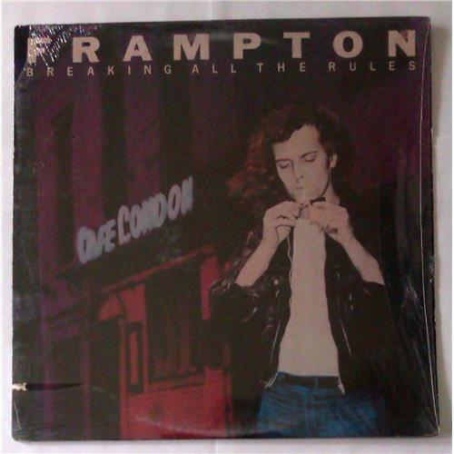 Виниловые пластинки  Peter Frampton – Breaking All The Rules / SP-3722 в Vinyl Play магазин LP и CD  04352