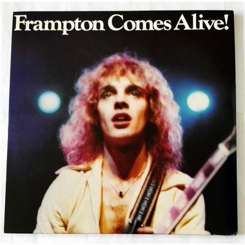 Виниловые пластинки  Peter Frampton – Frampton Comes Alive! / GXG 1003/4 в Vinyl Play магазин LP и CD  07647