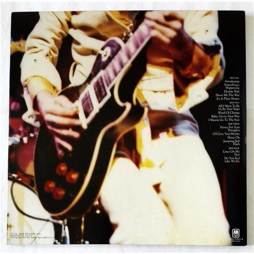 Картинка  Виниловые пластинки  Peter Frampton – Frampton Comes Alive! / GXG 1003/4 в  Vinyl Play магазин LP и CD   07647 3