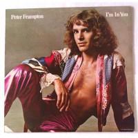 Peter Frampton – I'm In You / AMLK 64704