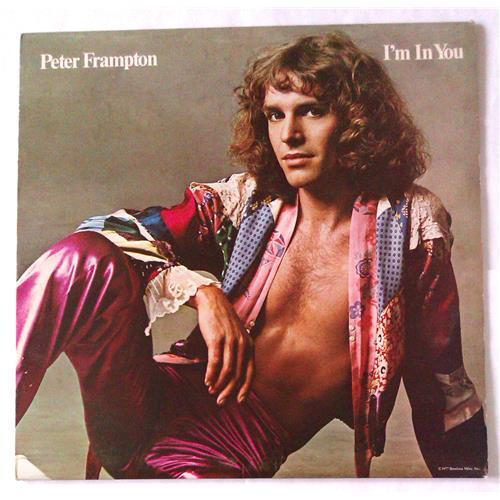 Виниловые пластинки  Peter Frampton – I'm In You / AMLK 64704 в Vinyl Play магазин LP и CD  05005