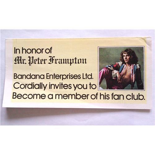 Картинка  Виниловые пластинки  Peter Frampton – I'm In You / AMLK 64704 в  Vinyl Play магазин LP и CD   05005 4