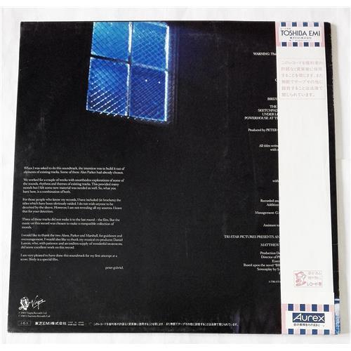 Картинка  Виниловые пластинки  Peter Gabriel – Birdy / 25VB-1032 в  Vinyl Play магазин LP и CD   07544 1