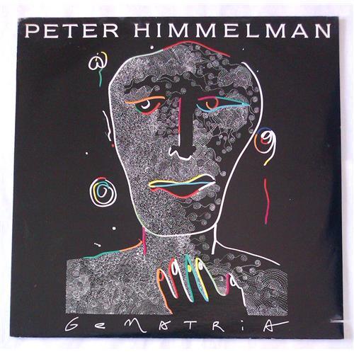 Виниловые пластинки  Peter Himmelman – Gematria / ISL 1153 в Vinyl Play магазин LP и CD  06474