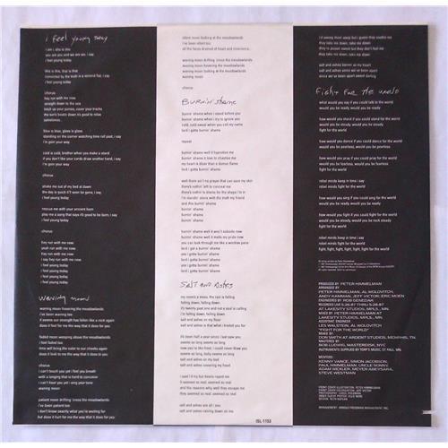 Картинка  Виниловые пластинки  Peter Himmelman – Gematria / ISL 1153 в  Vinyl Play магазин LP и CD   06474 3