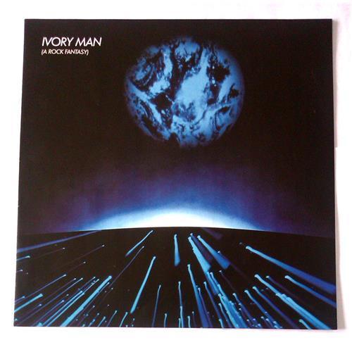 Картинка  Виниловые пластинки  Peter Hofmann – Peter Hofmann 2 - Ivory Man / Songs & Ballads / CBS 25908 в  Vinyl Play магазин LP и CD   06708 2