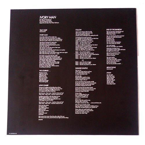Картинка  Виниловые пластинки  Peter Hofmann – Peter Hofmann 2 - Ivory Man / Songs & Ballads / CBS 25908 в  Vinyl Play магазин LP и CD   06708 3