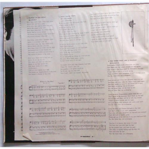 Картинка  Виниловые пластинки  Peter, Paul & Mary – Peter, Paul & Mary De Luxe / P-10002W в  Vinyl Play магазин LP и CD   04407 5