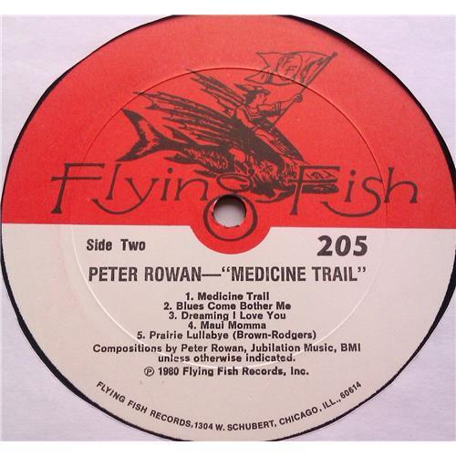Картинка  Виниловые пластинки  Peter Rowan – Medicine Trail / FF 205 в  Vinyl Play магазин LP и CD   06598 3