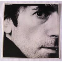 Peter Wolf – Come As You Are / 1C 064-24 0744 1
